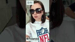Коллекция очков Polaroid в оптике BAY